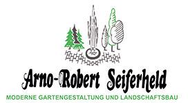 Gartenbau Seiferheld Logo